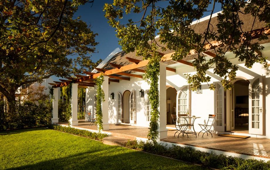 Luxury Leeu Estates