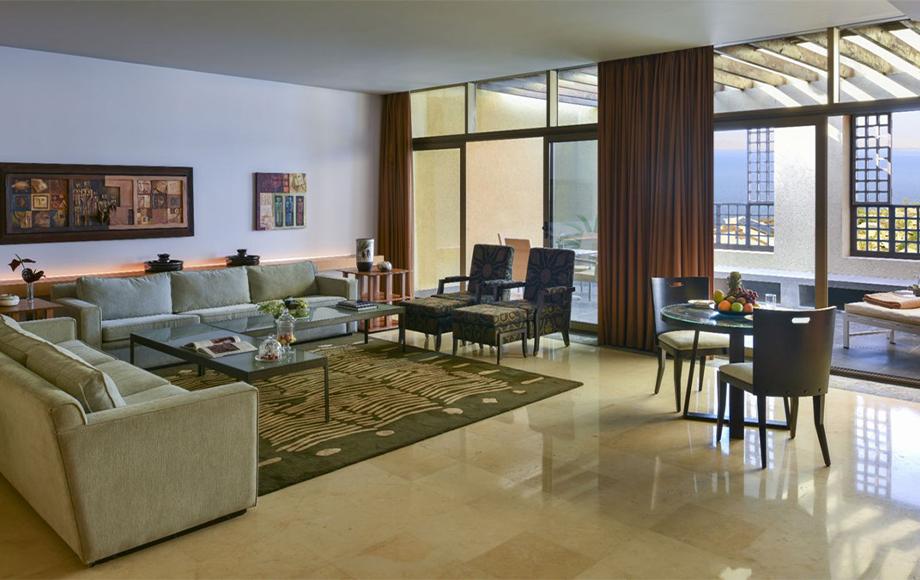 Kempinski ishtar Hotel Amman