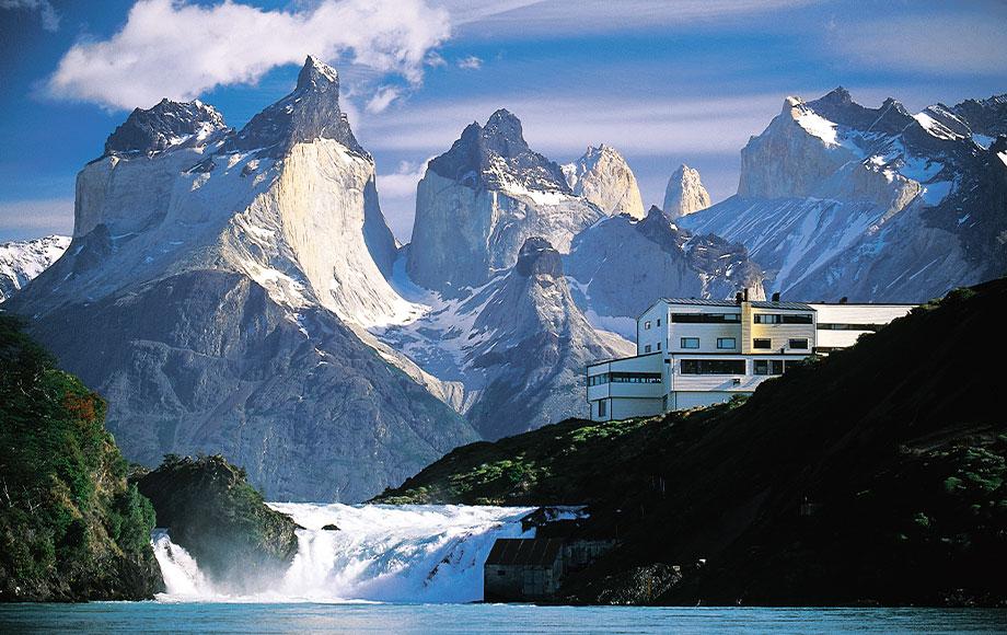 Luxury Explora Patagonia in Chile