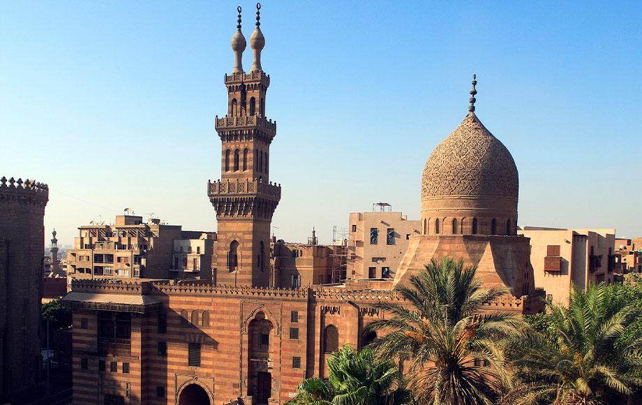 The Al Amir Akhur in Cairo
