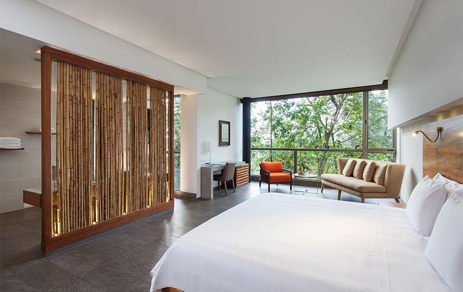 Mashpi Lodge Yaku Suite