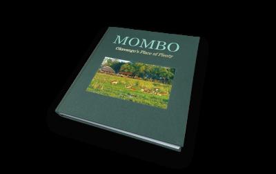 Mombo Okavango's Book of Plenty