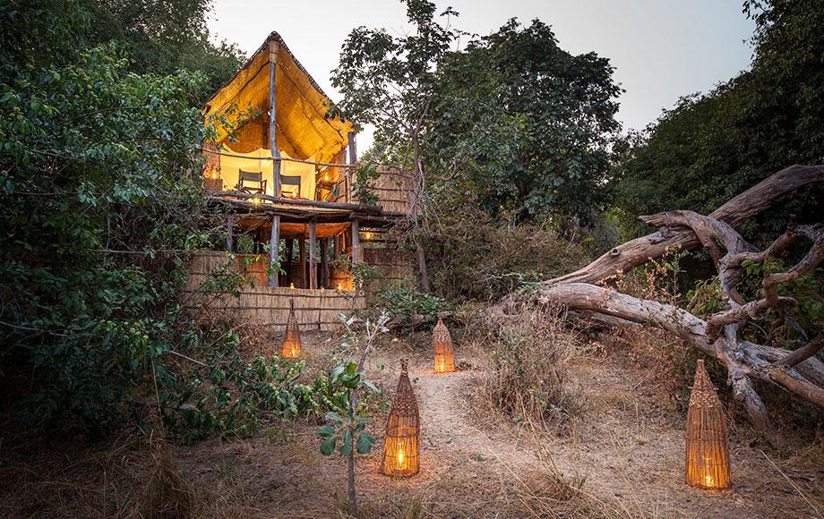 Chikoko Trails Camp