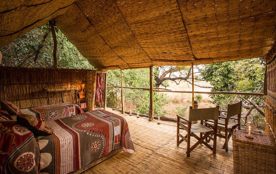 Chikoko Trails Camp Suite