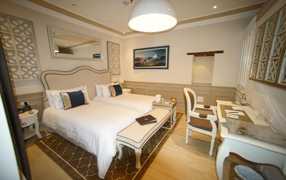 Illa Experience Hotel Suite