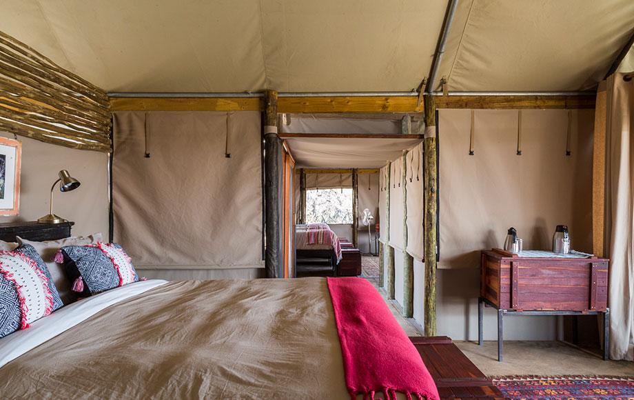 Meno a Kwena Family Room