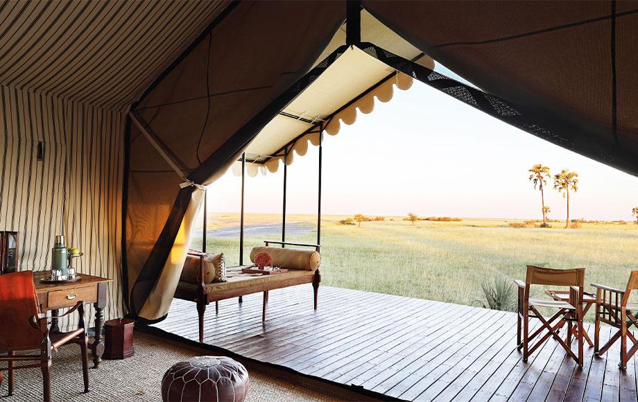 San Camp Suite