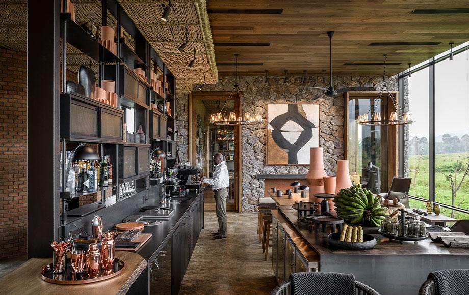 Singita Kwitonda Bar