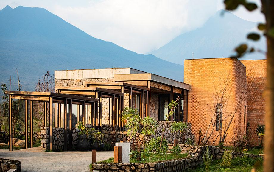 Singita Kwitonda in Rwanda