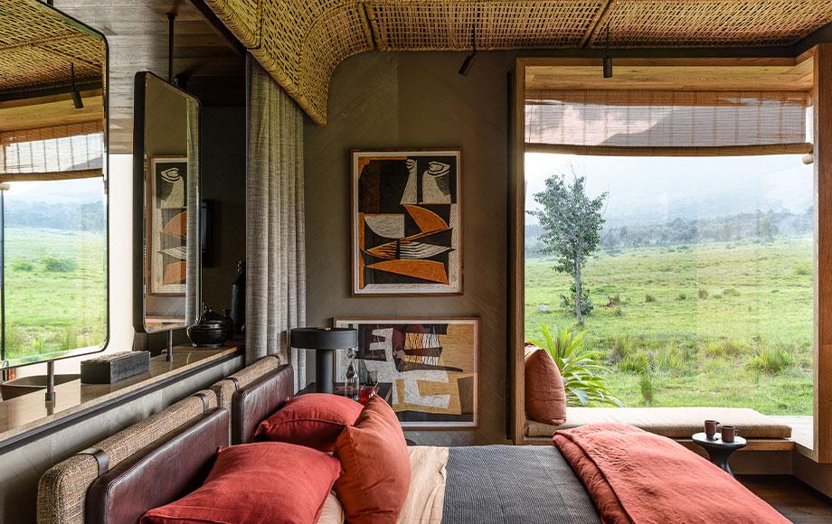 Singita Kwitonda Suite