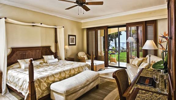 Mauritius The Maritim Hotel