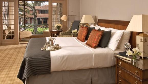 Nairobi Hotels & Tours