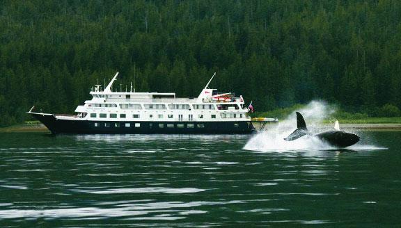 Southeast Alaska's Inner Reaches Eastern Coves