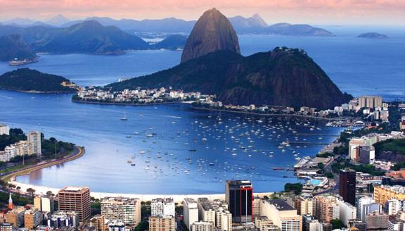 City Stays - Rio de Janeiro & Salvador