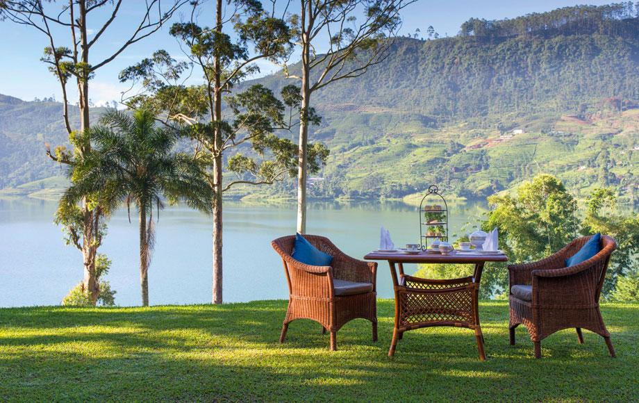 Luxury Ceylon Tea Trails in Sri Lanka