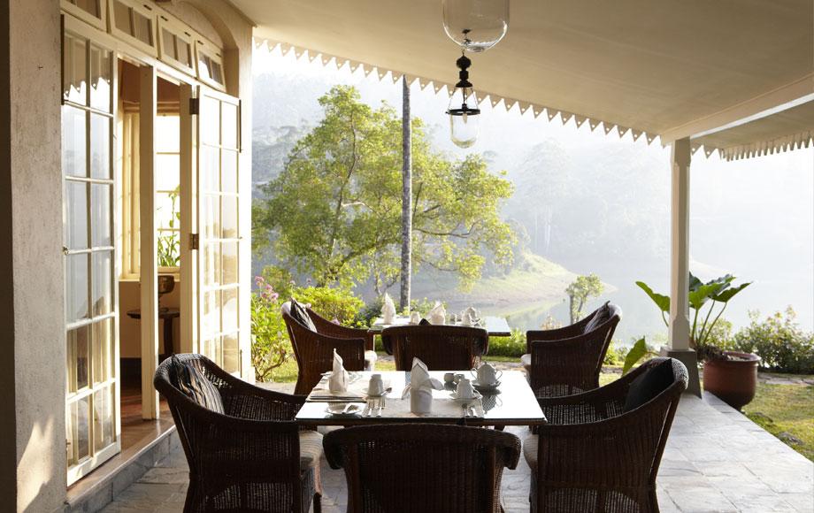 Ceylon Tea Trails in Sri Lanka