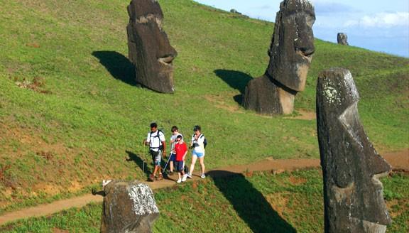 explora Easter Island