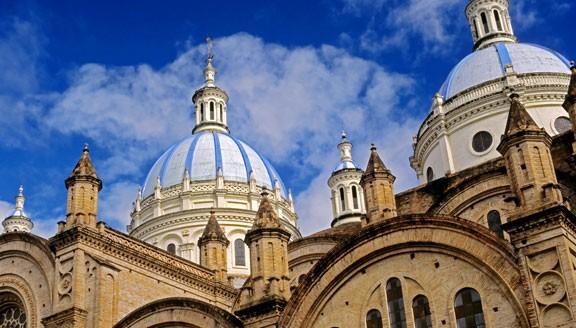 Quito & Cuenca