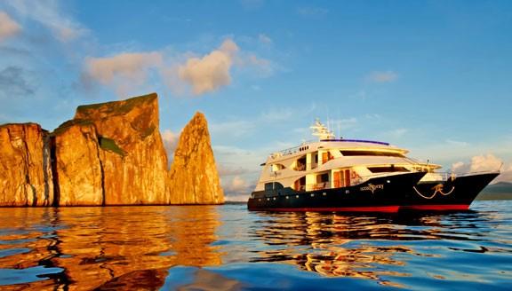Ultimate Galapagos Cruise