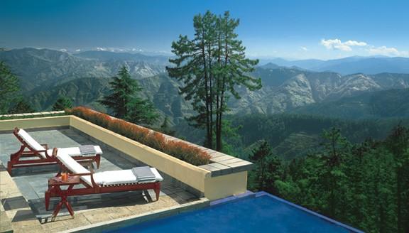 Shimla - India Himalayas