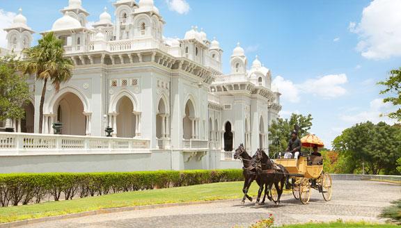 South India and Kerala secret hideaways