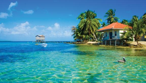 Belize Reef Adventure