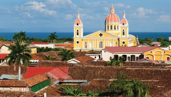 A Taste of Nicaragua