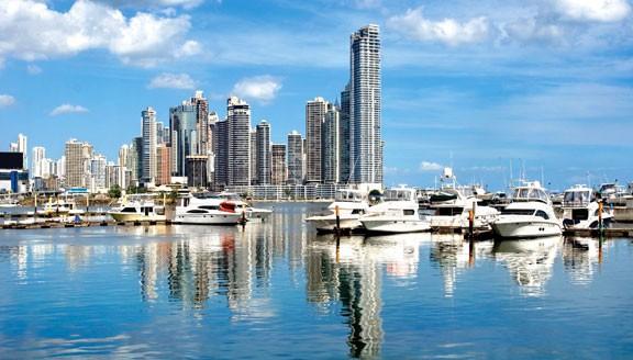 itinerary-panama-city