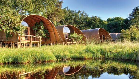 Ker & Downey Authentic Safaris