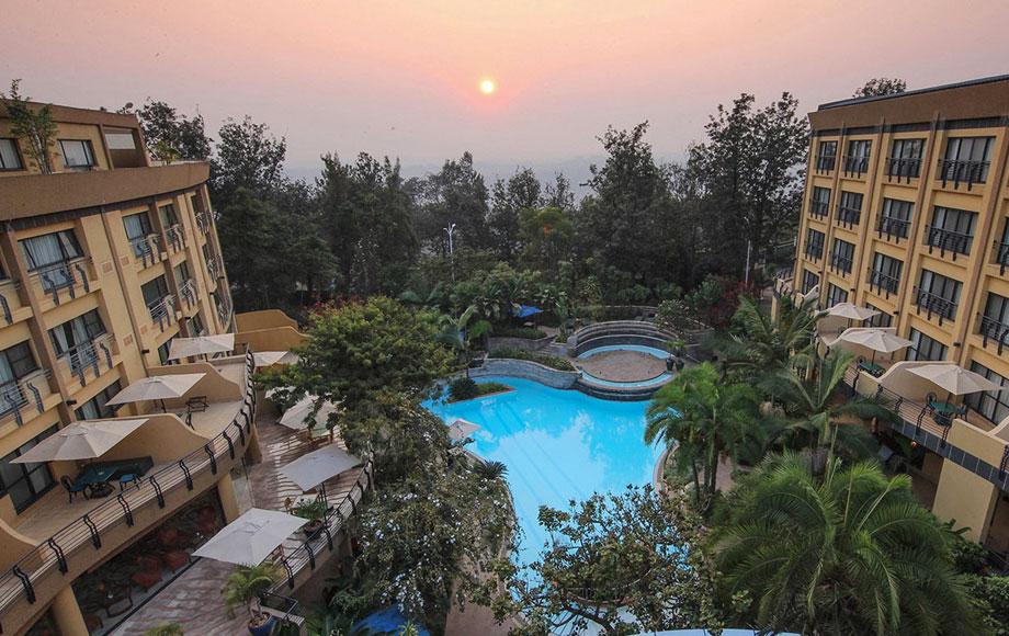 Kigali Serena in Rwanda