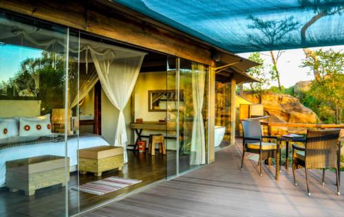 Luxury Lemala Kuria Hills in Tanzania