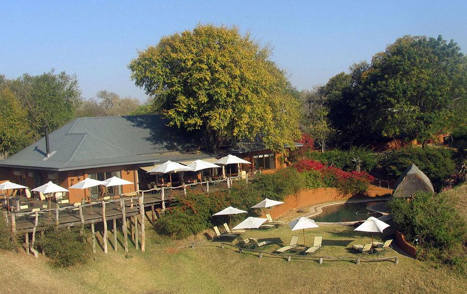MalaMala Sable Camp