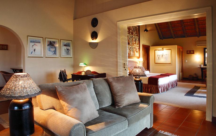 MalaMala Sable Suite