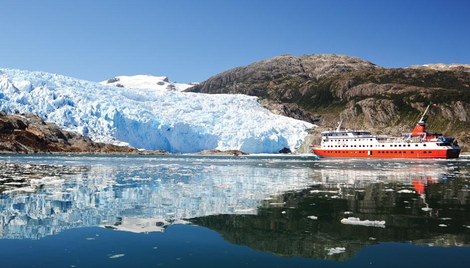Patagonia Skorpios II Cruise