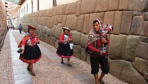 Cusco City Stays