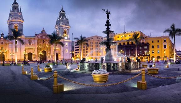 Lima City Stays