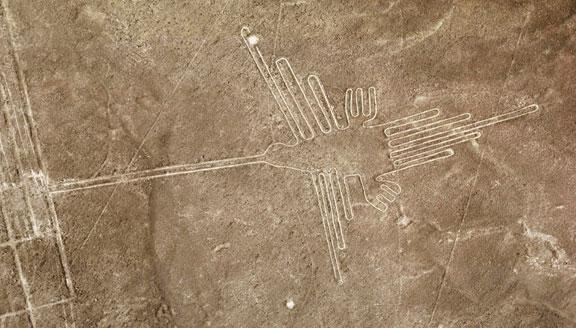 Nazca, Ica, Ballestas Islands, Arequipa