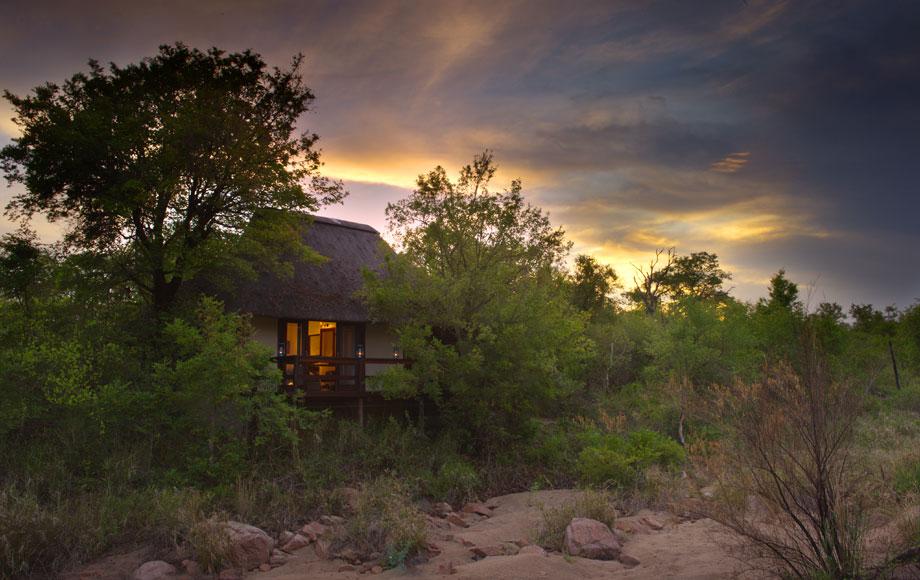 Sabi Sabi Little Bush Lodge