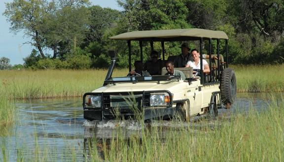 Sanctuary Retreats Classic Botswana
