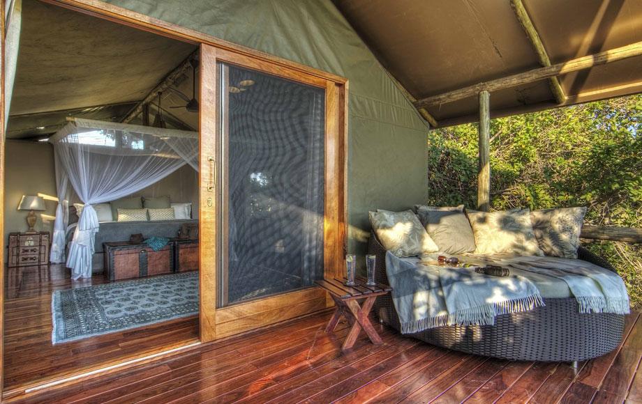 Shinde Bedroom