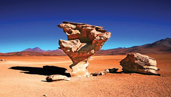 Eduardo Avaroa Andean Reserve