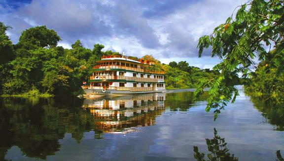 Amazon River Cruises