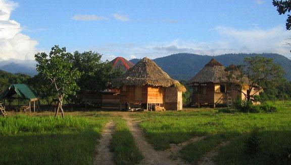 Surama Eco Lodge