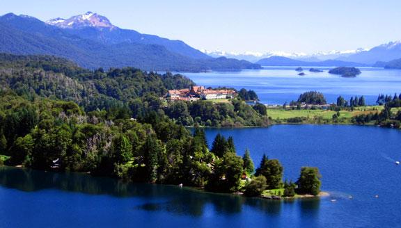 Patagonia Lakes District
