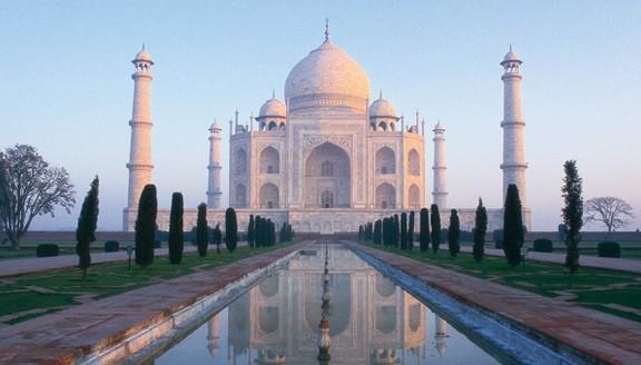 India City Stays