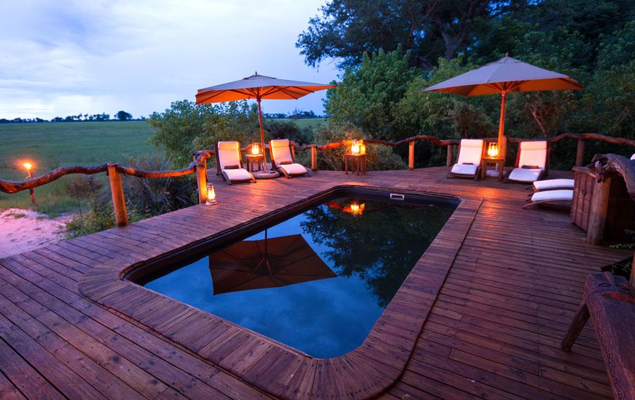Tubu Tree Pool